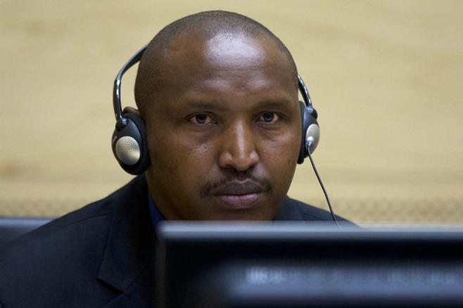 Picture of Bosco Ntaganda