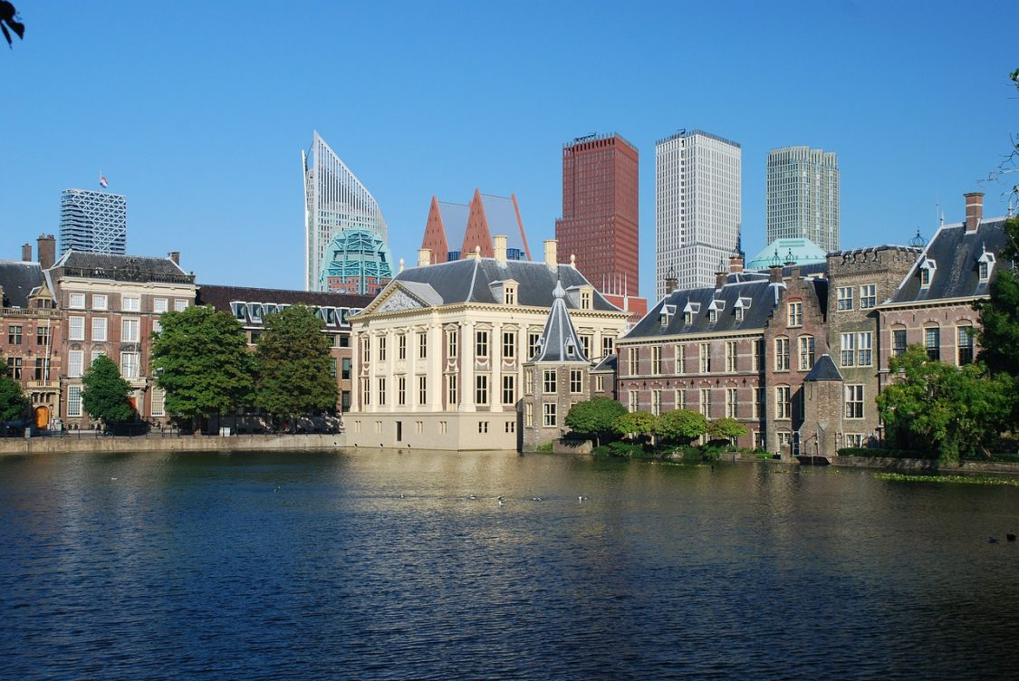 Picture of The Hague