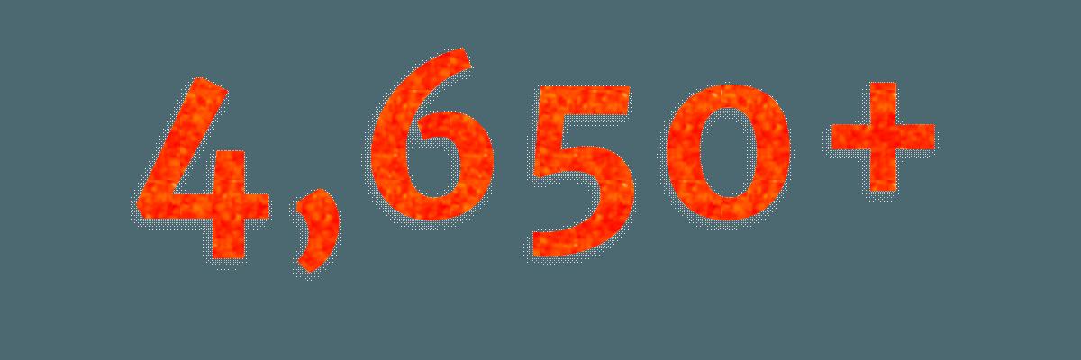 4650+